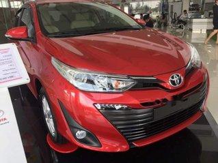 Cần bán xe Toyota Vios đời 2019, 576 triệu