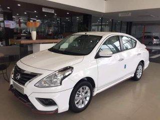 Cần bán Nissan Sunny năm 2019, màu trắng, giá 410tr