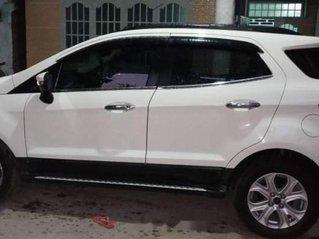 Cần bán xe Ford EcoSport sản xuất 2015, màu trắng, nhập khẩu còn mới