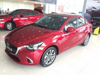 (Hà Nội) Giảm giá sốc Mazda 2 nhập 2019