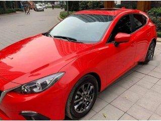 Bán ô tô Mazda 3 sản xuất năm 2016, 585 triệu