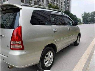 Cần bán xe Toyota Innova G 2009, giá chỉ 360 triệu