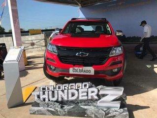 Bán xe Chevrolet Colorado 2019, nhập khẩu