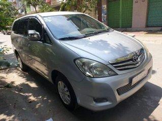 Cần bán xe Toyota Innova đời 2010, xe nhà sử dụng