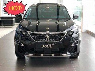 Bán Peugeot 3008 đời 2019, xe đủ màu, giao ngay