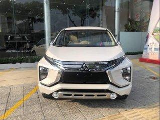 Bán Mitsubishi Xpander năm 2019, màu trắng, nhập khẩu
