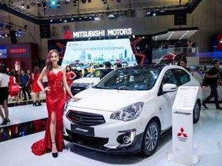 Cần bán xe Mitsubishi Attrage 2019, xe nhập