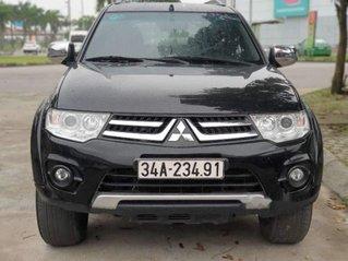 Bán Mitsubishi Pajero đời 2015, 2 cầu, máy xăng