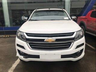 Bán Chevrolet Colorado 2019, nhập khẩu nguyên chiếc