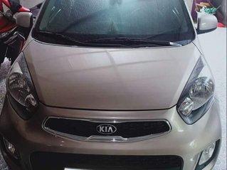 Bán ô tô Kia Morning sản xuất năm 2016, xe còn mới