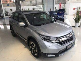 Bán xe Honda CRV 1.5E sản xuất năm 2019, xe nhập, giá thấp, giao nhanh