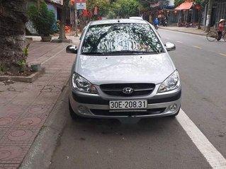 Bán xe Hyundai Getz sản xuất năm 2009, giá tốt