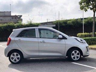 Cần bán xe Kia Morning sản xuất 2019, màu bạc