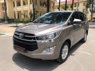 Cần bán Toyota Innova sản xuất năm 2018, giá cạnh tranh