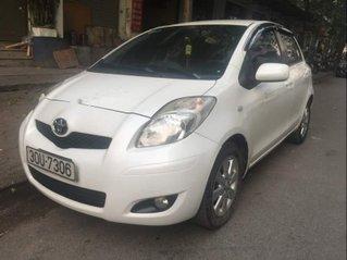 Cần bán xe Toyota Yaris năm 2009, nhập khẩu nguyên chiếc