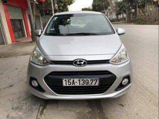 Bán xe Hyundai Grand i10 sản xuất năm 2014, nhập khẩu