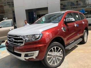 Cần bán xe Ford Everest đời 2018, nhập khẩu