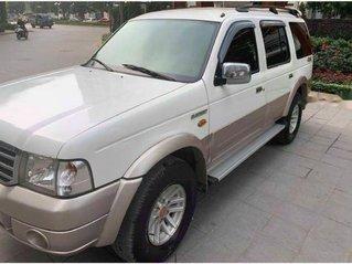 Cần bán xe Ford Everest năm sản xuất 2006, giá cạnh tranh