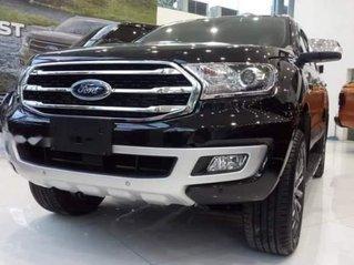Cần bán xe Ford Everest Ambiente MT năm 2019, nhập khẩu nguyên chiếc, giá thấp