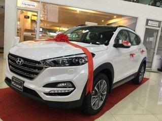 Bán Hyundai Tucson sản xuất 2019, giá chỉ 765 triệu