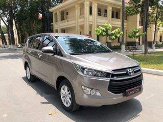Bán Toyota Innova sản xuất năm 2018, số tay 5 cấp