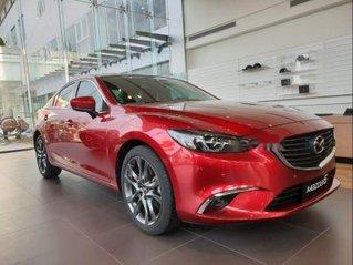Bán Mazda 6 2.0AT Luxury 2019, nhập khẩu nguyên chiếc, giá thấp, giao nhanh toàn quốc