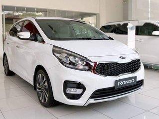 Bán xe Kia Rondo Deluxe AT sản xuất năm 2019, xe giá thấp, giao nhanh toàn quốc