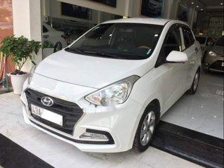 Bán Hyundai Grand i10 2018, màu trắng còn mới