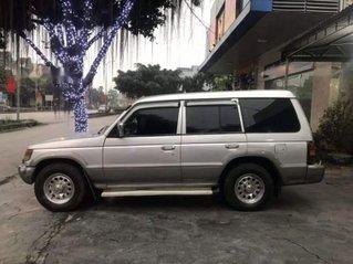 Cần bán Mitsubishi Pajero sản xuất năm 2001, giá cạnh tranh