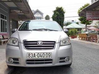 Cần bán xe Daewoo Gentra đời 2009, nhập khẩu