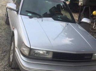 Bán xe Nissan Bluebird sản xuất 1990, nhập khẩu