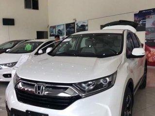 Bán Honda CR V đời 2019, nhập khẩu nguyên chiếc giá cạnh tranh