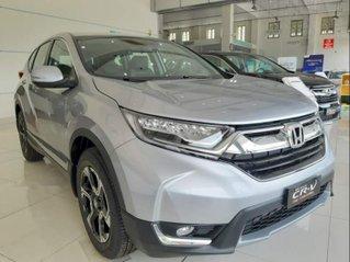 Bán Honda CR V 2019, nhập khẩu