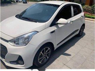 Bán xe Hyundai Grand i10 năm 2018 giá cạnh tranh