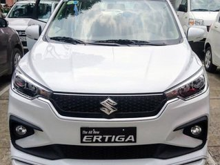 Bán Suzuki Ertiga 1.5 MT năm sản xuất 2019, xe giá thấp, giao xe nhanh tận nhà