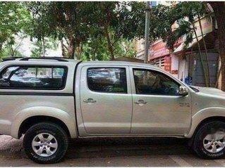 Cần bán Toyota Hilux sản xuất năm 2012, 378 triệu