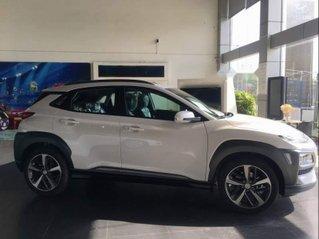 Cần bán Hyundai Kona 2019, hỗ trợ mua xe trả góp, lãi suất ưu đãi