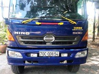 Cần bán Hino FL 2008, xe thùng dài 6,8m