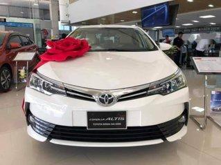 Bán Toyota Corolla Altis đời 2019, giá cạnh tranh