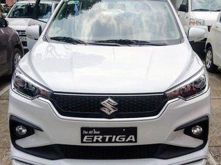 Bán xe Suzuki Ertiga sản xuất 2019, màu trắng