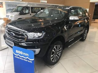 Cần bán xe Ford Everest 2019, xe nhập, giá cạnh tranh