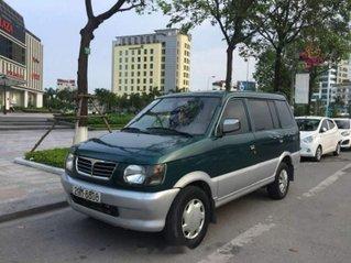 Cần bán xe Mitsubishi Jolie đời 2000, xe đẹp nguyên bản