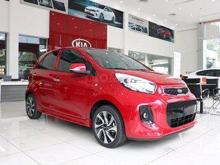 Kia Quảng Ninh - Kia Morning Luxury mới, mức giá sở hữu hấp dẫn trong tháng 10