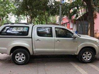 Bán Toyota Hilux đời 2012, giá 375tr