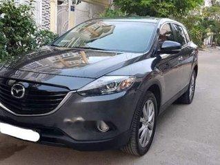 Mazda CX 9,AWD.nhập nguyên chiếc 100%từ JAPAN