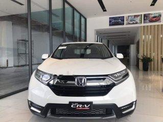 Cần bán xe Honda CR V đời 2019, nhập khẩu nguyên chiếc, giao nhanh
