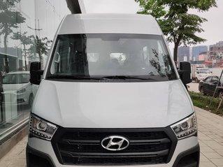 Hyundai Solati 2020 - Cam kết giá tốt nhất toàn hệ thống Hyundai
