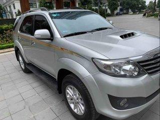 Cần bán Toyota Fortuner năm sản xuất 2015, giá 795tr