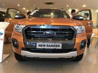 Bán Ford Ranger sản xuất năm 2018, nhập khẩu nguyên chiếc, xe còn mới