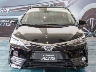 Bán Toyota Corolla Altis 1.8G sản xuất năm 2019, giá tốt